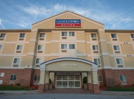 Candlewood Suites Springfield, an IHG Hotel, hotel in Springfield