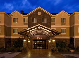 Staybridge Suites Sioux Falls at Empire Mall, hotel in Sioux Falls