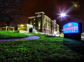 Candlewood Suites - Austin North, an IHG Hotel, hotel near Lee and Joe Jamail Texas Swimming Center - University of Texas, Austin