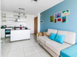Apartamentos boutique Cordoba, departamento en Córdoba