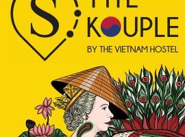 The Kouple by The Vietnam Hostel, hotel near Asia Park Danang, Da Nang