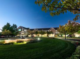Staybridge Suites Chantilly Dulles Airport, an IHG hotel, hotel near Washington Dulles International Airport - IAD, Chantilly