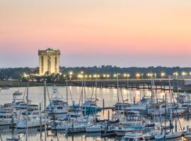 Holiday Inn Charleston-Riverview, boutique hotel in Charleston