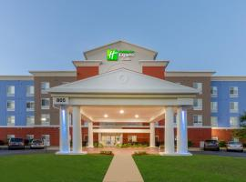 Holiday Inn Express Arrowood, hotel in Charlotte