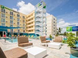 Holiday Inn Express & Suites Nassau, an IHG Hotel, hotel in Nassau