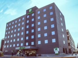 Holiday Inn - Piura, an IHG Hotel, hotel in Piura