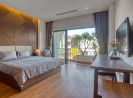 Oriental Danang, apartment in Danang