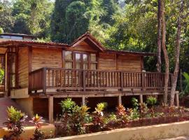 Eisra Wellness Retreat, spa hotel in Arambol