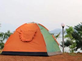pawnalakeviewcamping, campsite in Kolvan