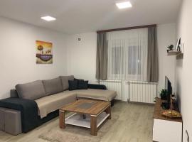 MM Apartmani, hotel near Belgrade Nikola Tesla Airport - BEG,