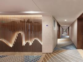 Holiday Inn Express Guilin City Center, an IHG hotel, hotel in Guilin