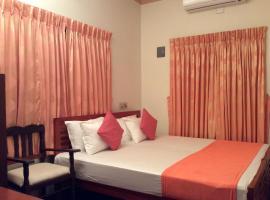 Veda Wellness B&B and Yoga Centre, spa hotel in Cochin