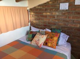 Departamento Privado en Gran Mendoza, hotel near Bodega Monteviejo, Godoy Cruz