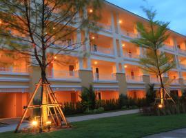 The One Residence, hotel near Mega Bangna, Bangna