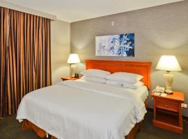 Embassy Suites Denver Stapleton, hotel near Anschutz Medical Campus, Denver