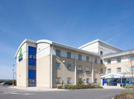 Holiday Inn Express Cardiff Airport, an IHG Hotel, hotel near Cardiff Airport - CWL,