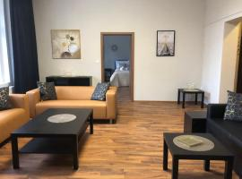 Old Town Boutique Apartments, apartmán v destinaci Liberec