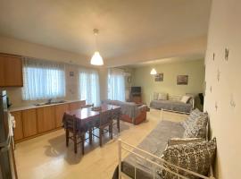 Διαμέρισμα 65 τμ στην καρδιά της πόλης, κατάλυμα στην Τρίπολη