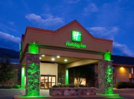 Holiday Inn Steamboat Springs, hotel in Steamboat Springs