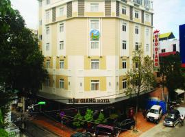 Hau Giang Hotel, hotel near Ninh Kieu Footbridge, Can Tho