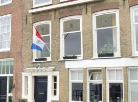 All Exclusive Apartments, hotel in Dordrecht