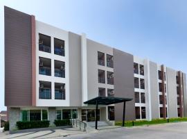 Baan Lamoon โรงแรมในราชบุรี