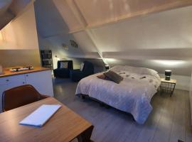 B&B Dijk43, hotel near Heerhugowaard Station, Broek op Langedijk