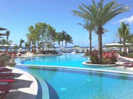 Kimpton Seafire Resort + Spa, an IHG hotel, hotel in West Bay