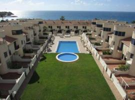 Bahia - Beautiful appartment with terrace, hotel en Orihuela Costa