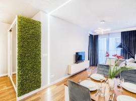 Smart Rental Management Apartments, hotel in Wrocław