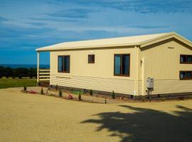 OMARU FARM STAY, guest house in Ventnor