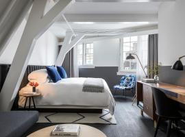 Kimpton De Witt Amsterdam, hotel in Amsterdam