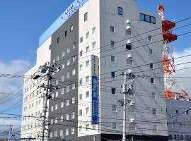 ドーミーイン弘前、弘前市のホテル