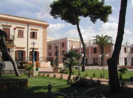 Grand Hotel Palace, hotel in Marsala