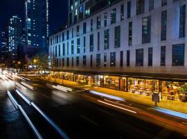 Kimpton Hotel Eventi, hotel near Flatiron Building, New York