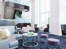 Kimpton Tryon Park Hotel, an IHG Hotel, hotel in Charlotte