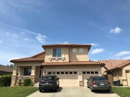 sweet home, vacation rental in Sacramento
