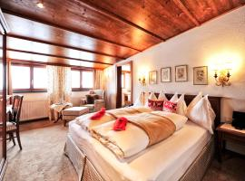 Haldenhof, Hotel in Lech am Arlberg