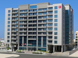 Ramada Hotel and Suites Amwaj Islands, hotel Manámában