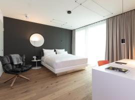 KPM Hotel & Residences, hotel near Zoologischer Garten underground station, Berlin