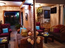 Hotel Bulevar, ξενοδοχείο στην Μπίτολα
