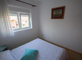 Villa Maria, hotel in Novigrad Istria
