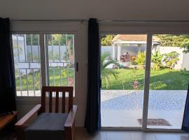Amaris Garden Apartments, hotel in Kololi
