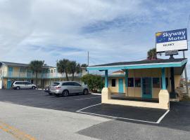Skyway Motel, motel in Daytona Beach
