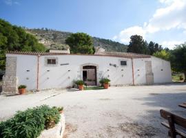 Turismo Rurale Baglio Fastuchera, hotel in Alcamo