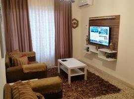 Andreh Madaba Center, hotel in Madaba