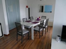 Helles Appartement in Seenähe, отель рядом с аэропортом St. Gallen-Altenrhein Airport - ACH