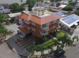 Laguna Aluguéis, apartamento em São Lourenço do Sul
