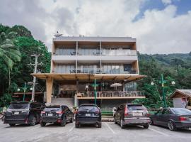 Passion Resort Kiriwong โรงแรมในKhiriwong