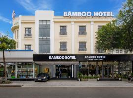 Bamboo Hotel, hotel in Da Nang